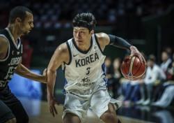 [농구 WC예선] 대한민국, 요르단에 승리 '월드컵 본선행'