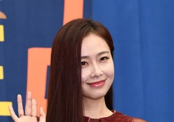 [포토;뷰] 홍수현 마이크로닷 논란 후 첫 공식석상 참석