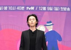 """허지웅·소속사 """"악성림프종 진단, 치료 전념"""" (공식)"""