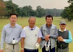 세계 100대 골프여행 사이트 만든 골프광