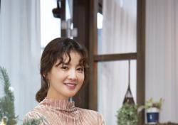 """[인터;뷰] '언니' 이시영 """"여자 마동석? 선배께 죄송하지만 감사"""""""
