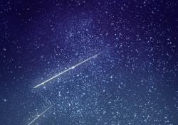 유성우 관측, 시간보다 '이것' 중요하다…11시 20분부터 새벽까지 '늦지 않았다'