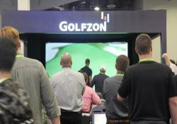 골프존, 세계최대 가전IT전시회 CES 참가