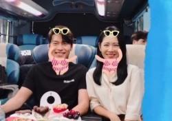 손예진-현빈, LA 동반 여행설 초고속 부인한 속사정