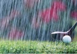 [김남규의 골프영어] (11) 날씨에 관한 대화