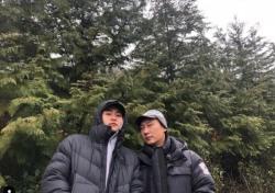 [끌려서] '부부케미' 이승윤·매니저 강현석 관계가 특별한 이유