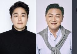 태인호·김의성·전석호, '국민 여러분' 캐스팅...정치인 3인방