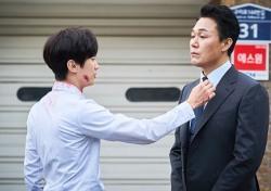박성웅, 영화 두 편으로 연 2019년…열일행보 예고