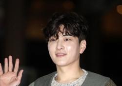 """배우 장승조, 에이스팩토리에 새 둥지 """"힘찬 도약"""""""