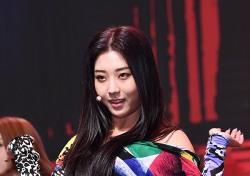 [포토;뷰] CLC 장승연 걸크러쉬 느낌