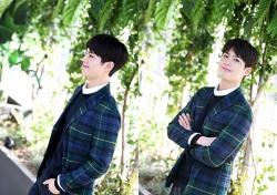 [하트 스틸러 심쿵 ★] 박보검 '리즈 갱신' 싱그러운 청포도 미모 대방출