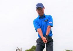 [최완욱의 골프 클리닉] 클럽에 따른 정확한 공의 위치