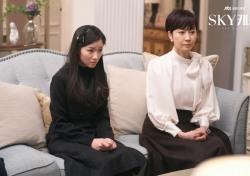 """[인터;뷰] ② '스카이캐슬' 염정아 """"꿈에서도 계속 '예서'를 불렀어요"""""""