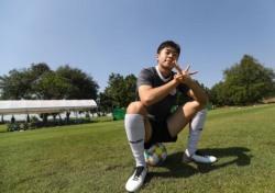 [축구] 'U-20 대표 출신' 김승우 김학범호 승선