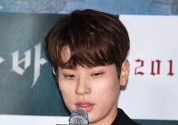 [포토;뷰] 박정민 '사바하' 기대해주세요