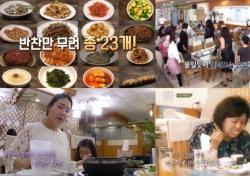 [한 페이지 예능] '수미네 반찬' 김수미, 괌에서 전한 엄마마음
