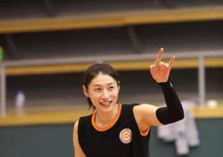 김연경 앞세운 엑자시바쉬, 베식타스 상대로 19연승 도전