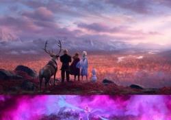 """'겨울왕국2', 관건은 '가을-겨울' 연결고리…""""단풍잎 의미는?"""""""