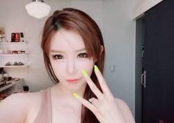 박봄, 또 달라진 모습? '가수' 생활 포기 생각까지 한 까닭