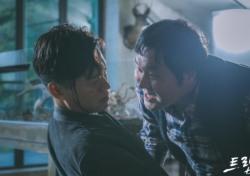 [이 배우가 궁금하다] '왕이 된 남자'부터 '트랩'까지…천의 얼굴 윤경호