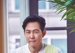 [인터;뷰]① 이정재, 데뷔 27년차 배우가 감독 연기 따라한 사연