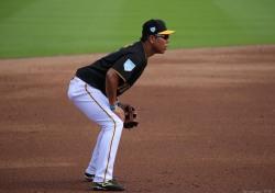 [해외야구] 강정호, 시범경기 첫 연타석 홈런... 류현진은 1이닝 무실점