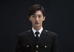 """[현장;뷰] 뮤지컬 데뷔하는 윤지성 """"'그날들', 하지 않을 이유 없었다"""""""
