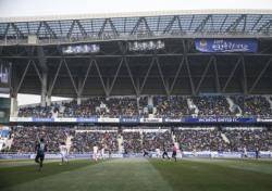 미세먼지에도 불구하고... K리그 개막라운드 관중 큰 폭 증가