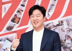 [포토;뷰] 김희원 '빅이슈'로 만나요