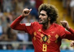 [해외축구] 펠라이니, 벨기에 대표팀 은퇴 결정
