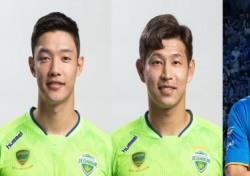 [축구] 'K리거 중앙 수비수 전멸' 대표팀, 차기 승선 후보는?