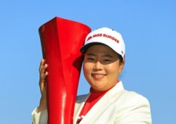 한국 선수, JLPGA 요코하마타이어 2연패 할까