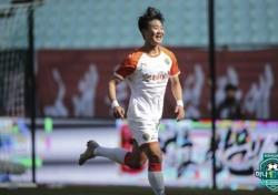 [K리그1] '김지현 골' 강원, 전북 1-0 제압 첫 승