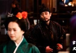 [이 배우가 궁금하다] '해치' 정일우 칼 끝이 향한 한지상, 매력적인 악역의 발견