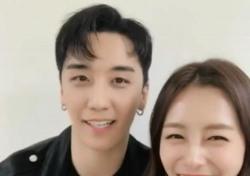 송다은까지...승리·정준영, 女배우들 괴롭히는 惡소문의 근원지?
