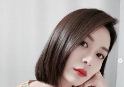 """송다은 측, '버닝썬 사건' 관련 의혹 일축 """"허위유포 강경대응 예정"""""""