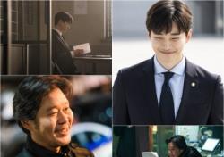 """'자백' 측 """"이준호·유재명, 연기 욕심 굉장하다"""""""