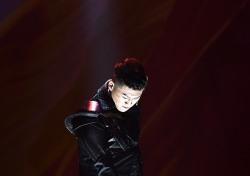 [포토;뷰] 강홍석 뮤지컬 '킹아더'로 만나요