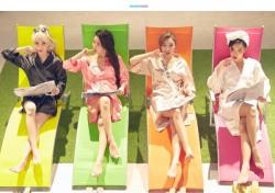 마마무, '더쇼'서 '고고베베'로 컴백 첫 1위…'믿듣맘무'의 성공적 귀환