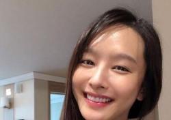 박정아, 숨거나 혹은 빼거나? '正面' 공개→호감형 이미지 등극