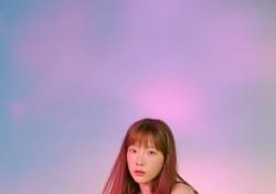태연, 앙코르 콘서트서 신곡 '사계'-'블루' 무대 최초 공개