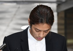 [포토;뷰] 정준영 '동영상 촬영 유통 혐의' 모두 인정