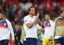 잉글랜드 VS 체코, 유로 2020 예선서 '정면충돌'