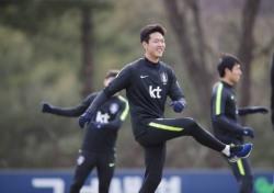 [대표팀] '13G 6실점' 벤투호 수비진, 콜롬비아 상대로 다시 시험대