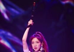 태연, 앙코르 콘서트도 성료…오감 만족 공연으로 '퍼펙트 매진'