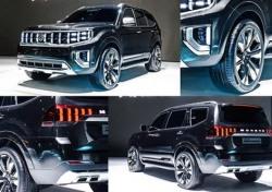 모하비, '가격'서 경쟁력 얻으려면...차량가에 따라 선택권 달라진다?