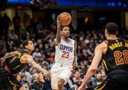 [NBA] 서부 PO 진출하는 LA 클리퍼스, 상승세의 원동력은?