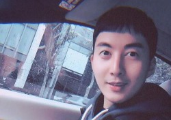 SS501 김형준, '이중성' 의심받기까지? 적극적 범죄예방에 賞까지 받더니