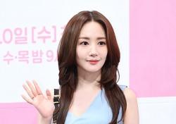 [포토;뷰] 박민영 우아한 여신미