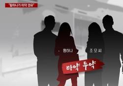 """황하나·연예인 '2男 2女' 홈파티 뒷이야기…""""24시간 넘게 같이 있었다"""""""